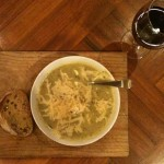 zucchini-and-leek-soup